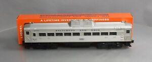 Lionel 6-38311 O Gauge Budd RDC Non-Powered Commuter Train #2559 EX