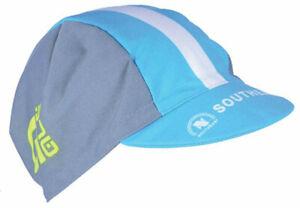 Ale/Southeast Men's Pro Team Retro Euro Cycling Cap Hat