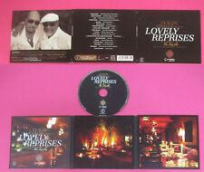 CD Compilation Claude Challe presents Lovely Reprises by K'lid no lp mc(C43)