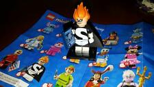 New Lego Disney Series 1 Syndrome Minifigure The Incredibles