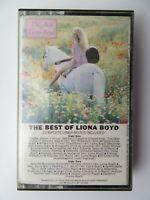 Liona Boyd The Best of (Cassette)