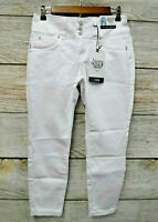 Royalty for Me Jeans Womens Size 16P Wanna Betta Butt Mid Rise Stretch Ankle New