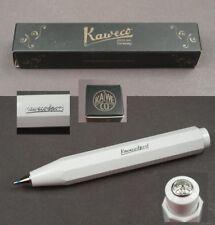 Kaweco SKYLINE SPORT Penna a sfera in bianco NUOVO#