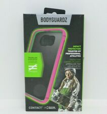 New OEM BodyGuardz Contact Unequal Pink Case For Samsung Galaxy S6