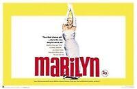 MARILYN MONROE ~ SEE THAT CHORUS GIRL ~ 24x36 MOVIE POSTER