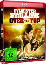 Blu-ray OVER THE TOP # Sylvester Stallone ++NEU