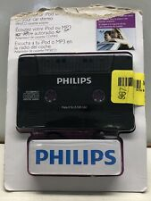 Phillips 150 Series Universal 3.5 Mm Plug Cassette Adapter For Cd/Mp3