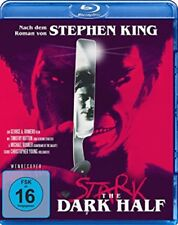 Stephen Kings Stark - The Dark Half Blu-ray NEU OVP