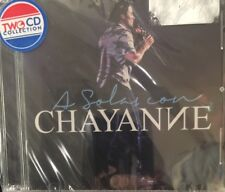 Chayanne - A solas con Chayanne - 1 CD´s / 1 DVD BRAND NEW FREE SHIPPING