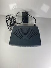 Vonage VOIP Phone modem-Motorola model VT2442-VD