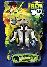 """NEW - CANNONBOLT - Ben 10 - 4"""" Action Figure - 2008 BATTLE VERSION Bandai #27424"""
