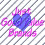 Just Good Value Brands