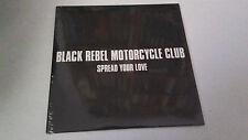 "BLACK REBEL MOTOTCYCLE CLUB ""SPREAD YOUR LOVE"" CD SINGLE 1 TRACKS NEW"