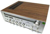 Vintage Akai AM/FM Stereo Receiver Model AA-1030 HiFi Audiophile Japan - READ