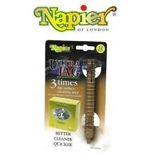 Napier Ultra Jag 12 G Shotgun Baril Cleaner Fits Napier/Parker Hale rods