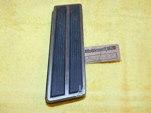1969-1972 Custom Galaxie 500 XL LTD Monterey Marquis NOS ACCELERATOR GAS PEDAL