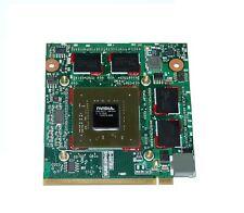 Notebook Grafikkarte Nvidia Quadro FX 570M 256 MB Grafikkarte HP  8510P 8510W
