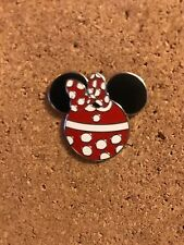 Disney pin Mickey Mouse Icon Mystery Pouch - Minnie Mouse Only