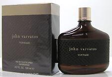 John Varvatos Vintage 125 ml EDT Spray