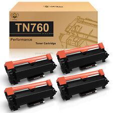 DR730 Drum TN760 Toner Compatible For Brother HL-L2350DW HL-L2370DW MFC-L2710DW