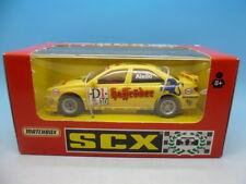 SCX 83380.20 Peugeot 406 Hassroder, mint unused ex shop stock