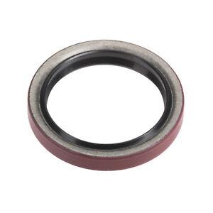 Transfer Case Output Shaft Seal Rear National 473204