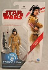 Star Wars: The Last Jedi - Rose, Resistance Tech - Force Link - Unopened