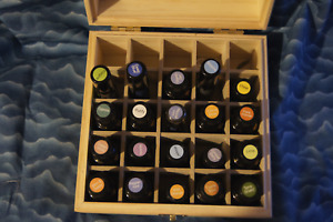 G-P, Choice of Pure doTerra  Essential Oils, Aromatherapy,10-15% BELOW RETAIL