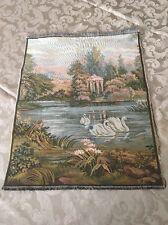 Dalla Benetta Tapestry Upholstery Fabric Panel 36x40cm
