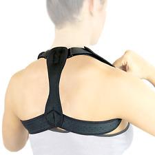 Back Posture Corrector | Back Support Belt | Spine & Shoulder Support | M&W