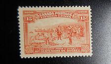 Canada stamp #102 mint NG VF
