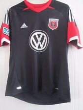 Dc United 2008-2009 Home Football Shirt Size Large Adult /41800