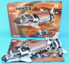 LEGO 7315 - Solar Explorer - Space / Life On Mars - 2001 - complete