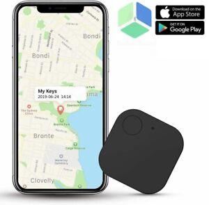 Mini Bluetooth Tracking Device Tag Key Child Finder Pet Tracker Vehicle Locator