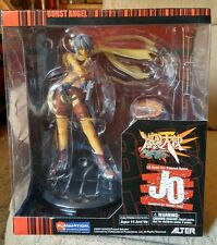 EXCELLENT Alter Bakuretu Tenshi Burst Angel Jo Anime Girl Manga Statue Figure
