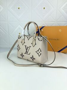 Luxary Onthego Louis Vuitton Handbags