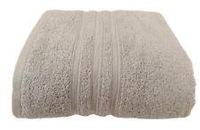 Toallas de baño y albornoces color principal plata con toalla de baño