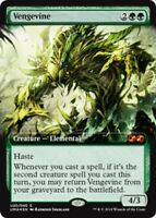 Vengevine - Foil x1 Magic the Gathering 1x Ultimate Masters Box Toppers mtg card