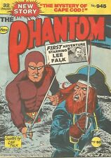 THE PHANTOM COMIC 945 VERY FINE FREW