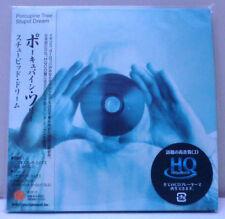 Porcupine Tree Stupid Dream 2006 Japan Disc 2 WHD Entertainment, Inc. IEZP-7