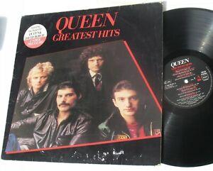 Queen - LP - Greatest Hits