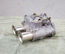 Weber 40 DCOE 27 carburetor