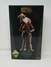 Momaw Nadon Hammerhead STAR WARS SIDESHOW Collectibles 1:6 Scale MIB Exclusive