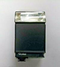 Rollei Beta 4 Automatic Electronic Flash Original Packaging Untested BNIB