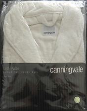 Sandstorm Empire Bath Robe by Canningvale | Luxurious Plush Feel | Large