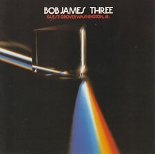 Bob James ‎– Three CD 2005 US-Import