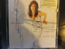 Gloria Estefan, hold me, thrill me, kiss me, 1994 Cd