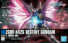 Bandai ZGMF-X42S Destiny Gundam 1/144 High Grade HG Seed #224 Model Kit USA