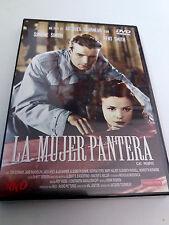 "DVD ""LA MUJER PANTERA"" PRECINTADO SEALED JACQUES TOURNEUR SIMON SIMON KENT SMITH"