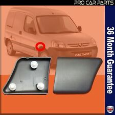 PEUGEOT PARTNER - CITROEN BERLINGO Door Panel Trim Moulding Strap / FRONT RIGHT
